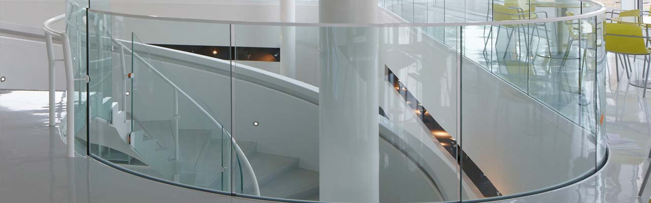 Curved Glass Time Safety Tempered Glass